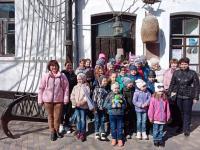 Экскурсия в музей А.Грина