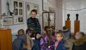 """Экскурсия на выставку """"Новый год по-советски"""""""