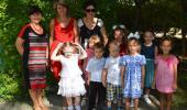 «Писатели и поэты Крыма - детям»