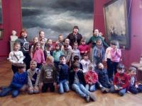 Экскурсия в картинную галерею имени И.К. Айвазовского