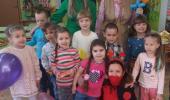 Международный день защиты детей в детском саду