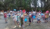День флага в детском саду