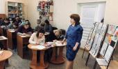 Городское методическое объединение воспитателей старших групп
