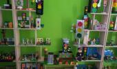 """Выставка совместного творчества детей и родителей """"Страна Светофория"""""""